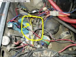 wiring ford 7 3l common wiring defects ford truck enthusiasts forums