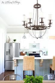ballard design chandelier the lettered cottage dining chandelier from designs with chandelier crystals ballard design arturo