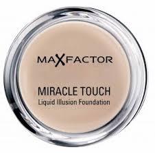 max factor mineral makeup reviews