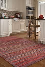 capel bird braided rugs