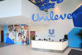 unilever office. Unilever Logo Explained (+ Branding) Office