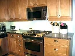 can over the range microwave be used on countertop stainless steel over the range microwave over