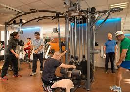 Dichtstbijzijnde sportschool