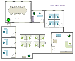 office floor plan template. Meeting Room Floor Plan Templates With Edraw Office Layout Software You Can Draw An Effective Picture Highest Template