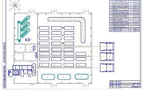 Курсовая работа по животноводству Проектирование свинарника на  Курсовая работа по животноводству Проектирование свинарника на 12000 и модернизация КЭС 1 7