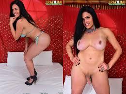 Bianca's sexual fetish forum