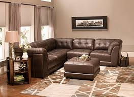 Clark Contemporary Living Room Collection