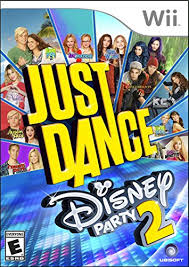 Just Dance Disney Party 2 - Wii Standard Edition The 131 Best Gift Ideas for Girls In 2018 (From Baby to Teens)
