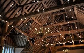 barn wedding lights. Barn Lights Wedding