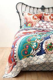 33 projects inspiration anthropologie comforters bedding southwestobits com best ideas on bedroom decor bedspreads rosette knockoff