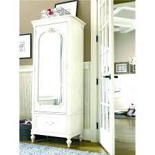 wardrobe computer oak white mirror jewelry dresser with sliding door pax ikea corner s