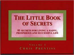 The Little Book of Secrets: Amazon.in: Prentice, Chris: Books