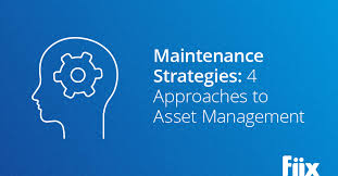 Vehicle Repair Cost Comparison Chart Maintenance Strategies 4 Approaches To Asset Management Fiix