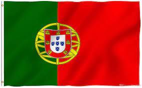 90x150cm علم البرتغال - ألوان زاهية ومقاوم للأشعة فوق البنفسجية - 100 ٪  أعلام الحديقة الوطنية البرتغالية البوليستر مع الحلقات النحاس 2021 من  kkmall888, 9.44ر.س