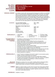 sample resume for assistant accountant entry level accounts clerk resume  sample resume for assistant accountant pdf .