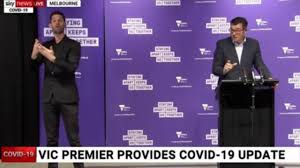 A minimum amount of personnel will be in attendance in order to ensure safety, andrews said. Melbourne Covid Eased Restrictions For Home Gatherings Revealed By Premier On Tuesday 7news Com Au