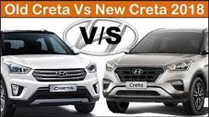 2018 hyundai creta interior. unique interior old creta vs new 2018 interior and exterior with hyundai creta interior