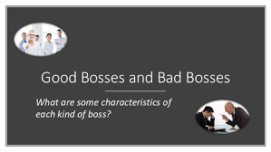 Bad Supervisors Compassionate Leadership For It Managers And Supervisors