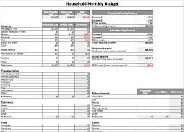 budget spreadsheet family budget spreadsheet template excel household spreadsheet