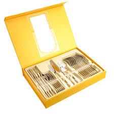 Грассо <b>Набор столовых приборов 24пр</b>, подарочная коробка ...