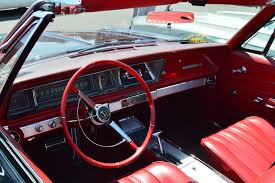 1966 Chevrolet Impala SS Convertible Interior II by Brooklyn47 on ...