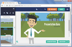 Animated Ppt Presentation Animation Software For Business Presentations The 5 Best Web