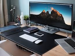 wonderful laptop desk setup alluring office design inspiration with 1000 ideas about desk setup on gaming setup computer
