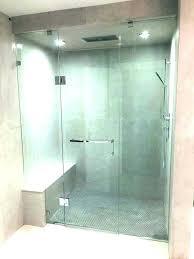cost of glass shower door average cost glass shower doors useful reviews shower stalls scheme in