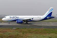 Indigo Airlines Login Indigo Wikipedia