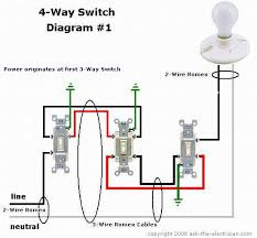 leviton way light switch wiring diagram wiring diagram double toggle switch wiring diagram leviton 3 way home diagrams source why are 2 terminal s on cs415 4 way toggle leviton