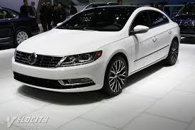 Picture of 2013 Volkswagen CC