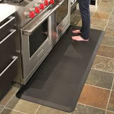 Wellness Mats Motif Collection Premium Anti Fatigue Kitchen Mat