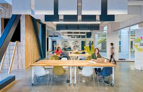 studio oa cisco meraki office. O+A: In Search Of Optimal Office Design Studio Oa Cisco Meraki