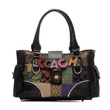 Pick up  Handbags  Coach A Casual Style