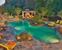 backyard designs with pool. Gallery Of Luxurius Backyard Designs With Pool H42 About Inspiration Interior Home Design Ideas O