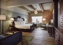 soho house new york hospitality design