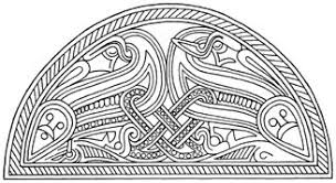 Viking Patterns Classy Norse Designs
