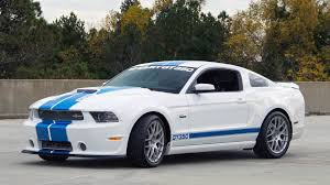 2014 Ford Shelby GT350 | F197 | Kissimmee 2016