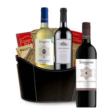 gourmet goodness gift basket