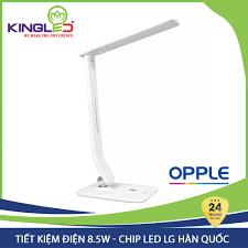 Đèn Bàn Kingled LED OPPLE 8.5W phân phối chính hãng, bảo hành 2 năm -  749,000