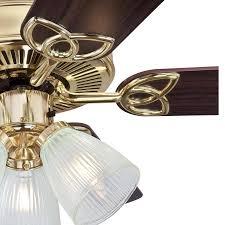 westinghouse lighting vintage 52 inch