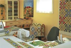 Sewing Room Makeover Ideas Stitch This The Martingale Blog
