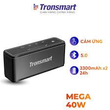 Nơi bán Loa Bluetooth Công Suất 40 W Pin 15h Tronsmart Element Mega giá rẻ,  uy tín, chất lượng nhất