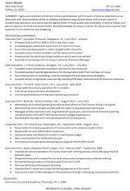 Brilliant Ideas Of Cover Letter Sous Chef Resume Sample Sous Chef