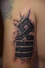 черно белые тату черно белая татуировка
