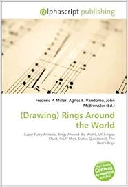 Buy Drawing Rings Around The World Super Furry Animals