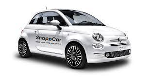Fiat 500 Private Lease Voor Maar 237 Pm Snappcar