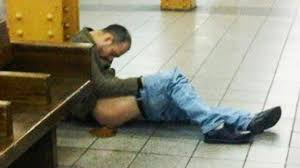 man poops himself on public train man poops himself on public train