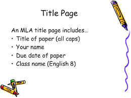research paper mla FAMU Online Title   General Personal Statement Examples  Size     kb  Format   image png  Source   http   www docstoc com docs          Mla Research Paper Format