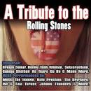A Tribute to the Rolling Stones [Big Eye]